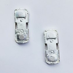 Electrical Contacts Silver Plating Service