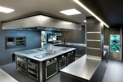 Commercial Kitchen Interior Designing Service