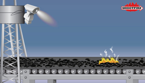 Manufacturer of Fire Protection System & 10500 US GPM Foam