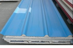 EPS Sandwich Roof Panels
