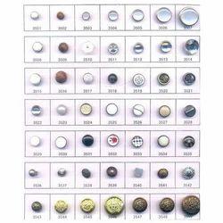 Designer Jeans Button