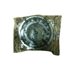 Chrome Steel Double Row Round Ball Bearings, For Automotive Industry