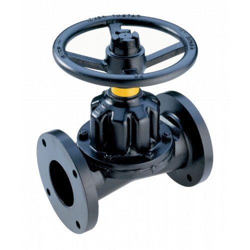 And cast iron straight diaphragm valves rs 6000 unit parth valves and cast iron straight diaphragm valves ccuart Gallery