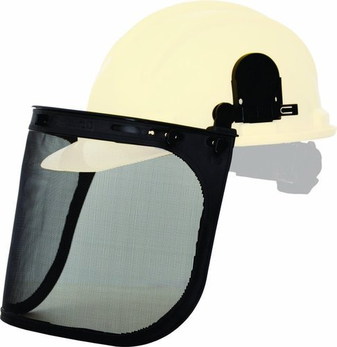 36a30440 Head Protection - Karam ES51 Shelmet Face Shield with Clear ...