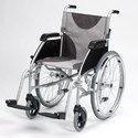 Aluminium Wheel Chairs