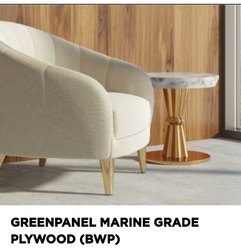 Greenpanel BWP Plywood ( 21 Year Guarantee)