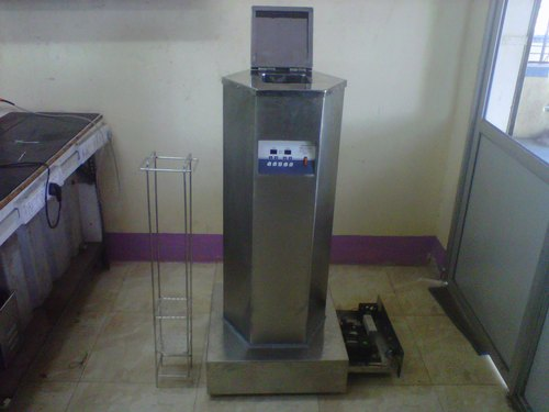 Ultrasonic Pipette Washer