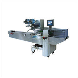 Horizontal Soap Form Fill Seal Machine