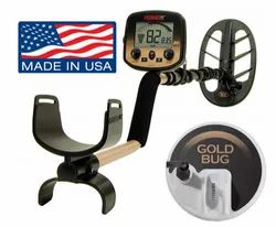 Fisher Gold Bug Metal Detector 3.5m