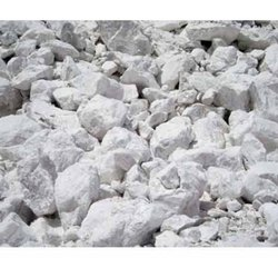 Gypsum Lumps, 25 Kg, Packaging Type: Pp Bag