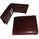 Pure Leather Mens Wallet