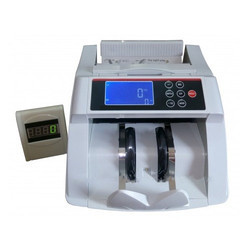 Strob Counting Machine