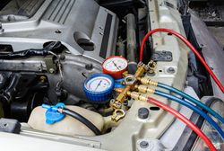 Fuel System Cleaning Services