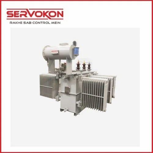 Power & Distribution Transformers - Distribution Transformer