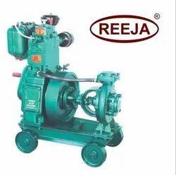 Centrifugal Water Pump Set