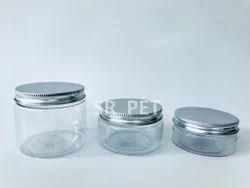 Fancy Pet Jar