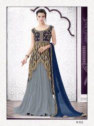 Design Indian Suit