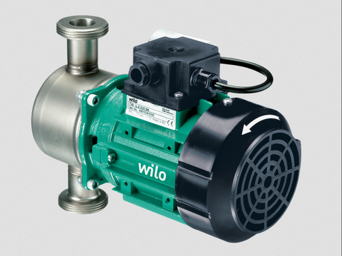 Wilo VeroLine IP Z Circulation Pump
