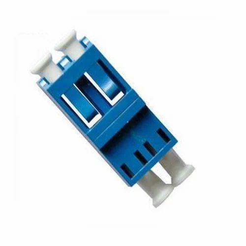 Dron Edge Fiber Optic Adapter, For Ftth