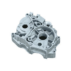 Low Pressure Aluminium Casting, For Industry, With Alloy