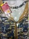 Butter Fly Ladies Night Gown