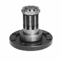 Single Speed MS Rotavator RD Shaft Axle