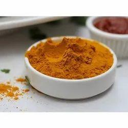 Organic Turmeric Powder, 1 Kgs