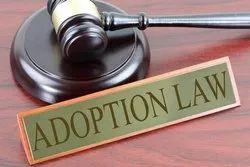 Adoption Lawyer Service