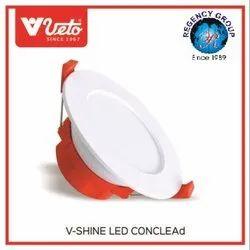 VETO V-SHINE LED LAMP CONCEALED