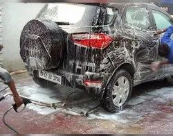Car Cleaning Services