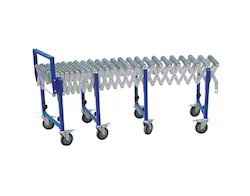 Extend Roller Conveyor