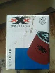 Xxx Oil Filter