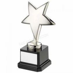Acrylic Sports Trophy