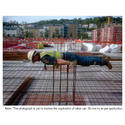 Rebar Safety Cap