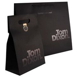 Foil Printed Shopping Bags