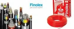 Finolex Round Flexible Cables