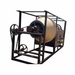 Chana Roasting Machine