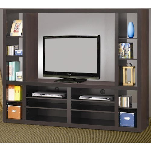 Wall Units - Bedroom TV Wall Unit Manufacturer from Pune