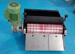 Magnetic Coolent Separator for Industrial