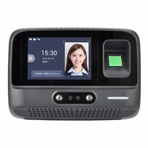 Biometric Time and Attendance Face/Finger/Card