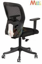 MBTC Aviator Mesh Revolving Office chair
