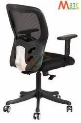 MBTC Aviator Mesh Revolving Office Chair