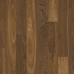 Smoked Oak Engineered Wooden Floor