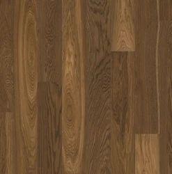 Smoked Oak Engineered Wooden Floor