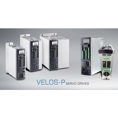 Velos P Servo Drives, For Industrial