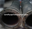 Oil Suction Hose with Both End Hammer Union Thread Fitting