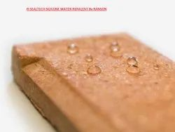 Silicone Based Water Repellent Coating