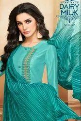 Classic Casual Wear Salwar Suit