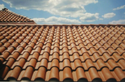 Portuguese Clay Roof Tiles