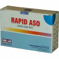 Rapid ASO Latex Slide Test IS6240_IS6241_IS6242